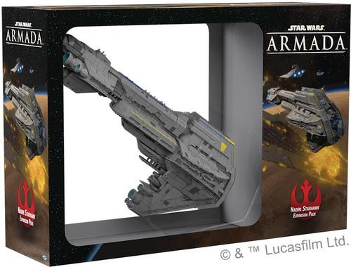 Star Wars Armada Nadiri Starhawk Expansion Pack