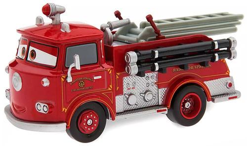 Disney / Pixar Cars Cars 3 Pull 'N' Race Red Exclusive Diecast Car [2020]