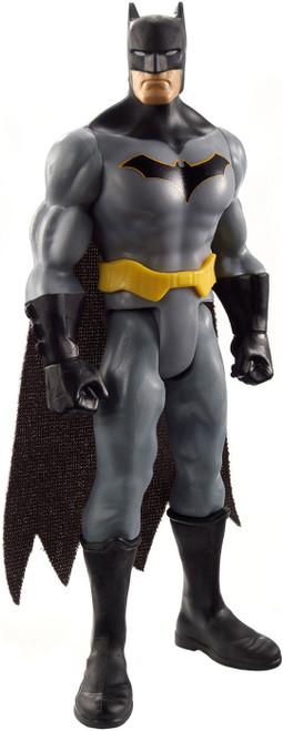 DC Batman Missions Batman Basic Action Figure [Grey Suit]