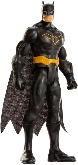 DC Batman Missions Batman Basic Action Figure [Dark Suit]