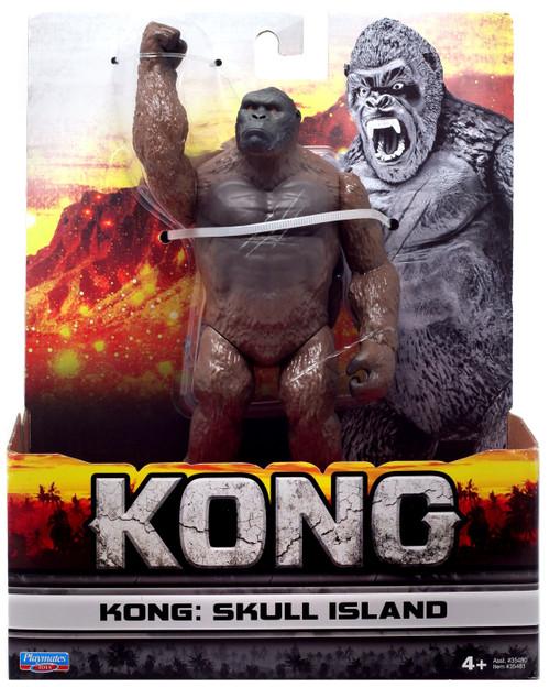 """King Kong Skull Island Kong Action Figure [6.5""""]"""