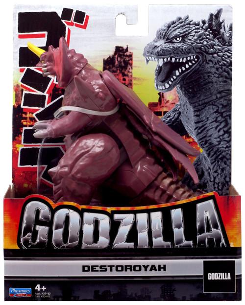 Godzilla Destoroyah 7-Inch Vinyl Figure