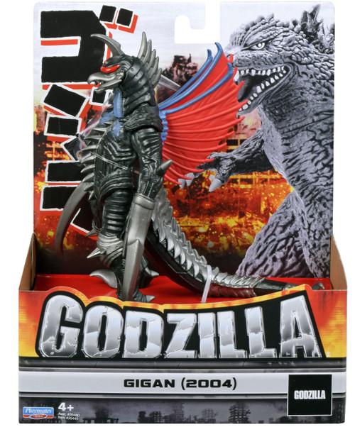 Godzilla Gigan 7-Inch Vinyl Figure [2004]