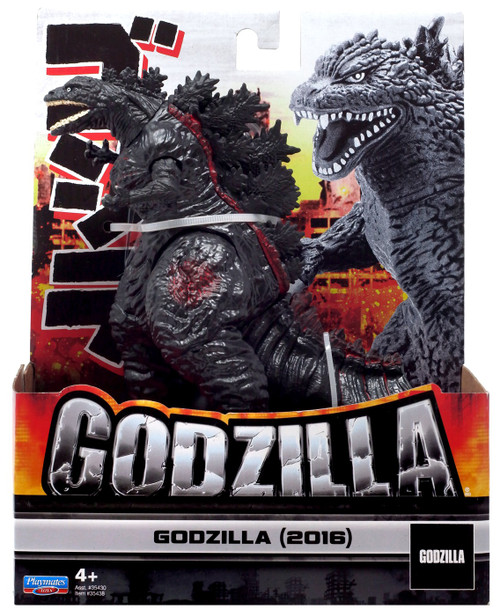 Godzilla 7-Inch Vinyl Figure [2016]
