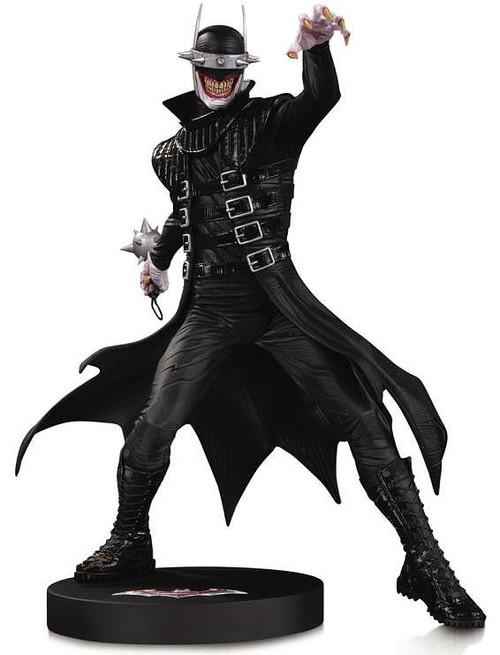 Designer Series Dark Nights: Metal The Batman Who Laughs 12.2-Inch Statue [Greg Capullo] (Pre-Order ships January)