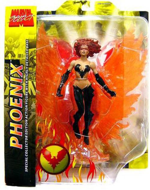 Marvel Select Phoenix Action Figure