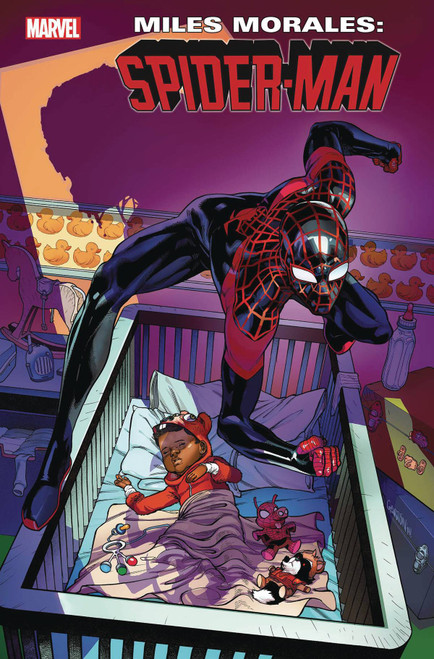 Marvel Miles Morales Spider-Man #16 Comic Book