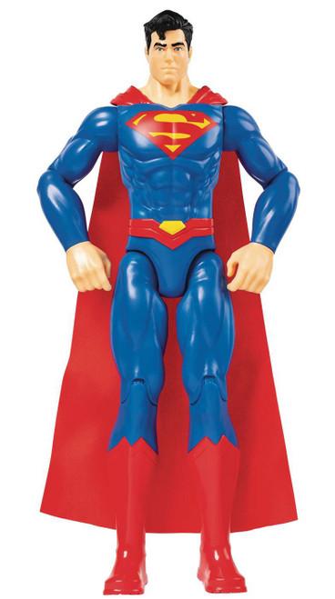 Batman DC Universe Superman Action Figure