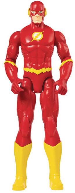 Batman DC Universe The Flash Action Figure