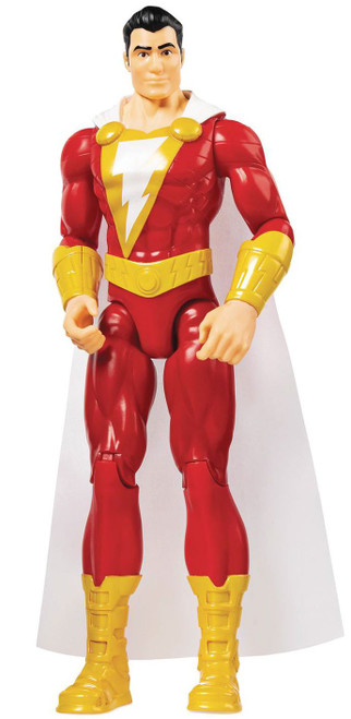Batman DC Universe Shazam Action Figure