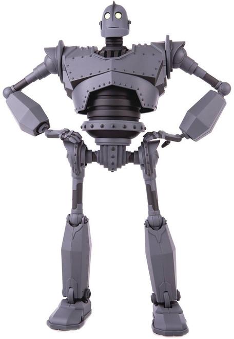 The Iron Giant Mecha Action Figure