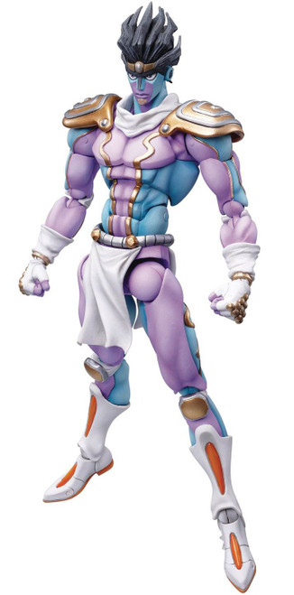 JoJo's Bizarre Adventure Part 4: Diamond is Unbreakable Star Platinum Action Figure (Pre-Order ships November)