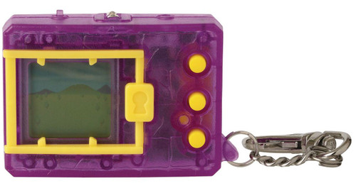 Digimon Digivice Electronic Toy [Purple] (Pre-Order ships April)