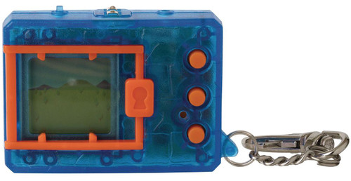 Digimon Digivice Electronic Toy [Blue] (Pre-Order ships April)