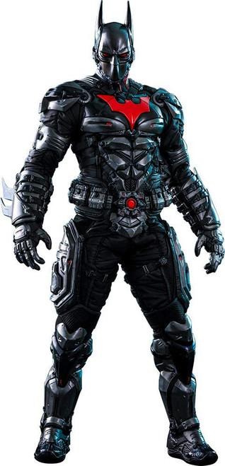 Arkham Knight Videogame Masterpiece Batman Beyond Collectible Figure