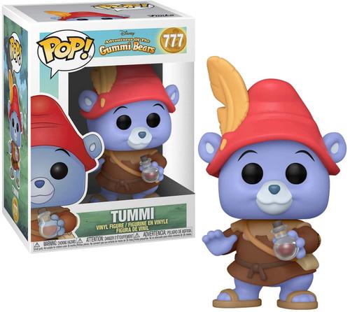 Funko Adventures of Gummi Bears POP! Disney Tummi Vinyl Figure (Pre-Order ships February)