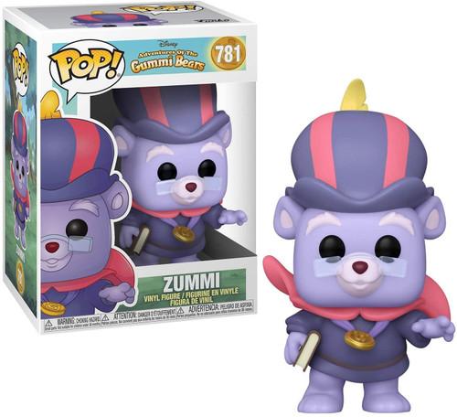Funko Adventures of Gummi Bears POP! Disney Zummi Vinyl Figure (Pre-Order ships February)