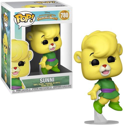 Funko Adventures of Gummi Bears POP! Disney Sunni Vinyl Figure (Pre-Order ships February)