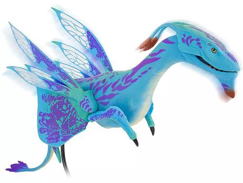 Disney James Cameron's Avatar Pandora - The World of Avatar Blue Interactive Banshee Exclusive Figure [No Base]