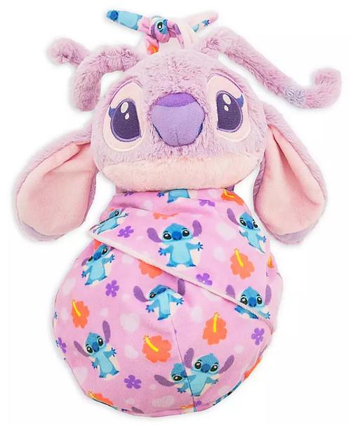 Lilo & Stitch Disney Babies Angel Exclusive 10-Inch Plush