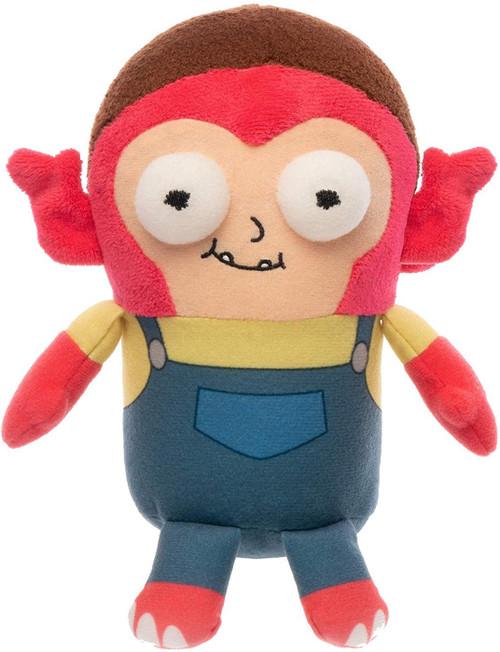 Funko Rick & Morty Galactic Morty Jr 7-Inch Plush