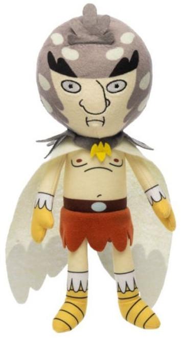 Funko Rick & Morty Galactic Bird Person 7-Inch Plush
