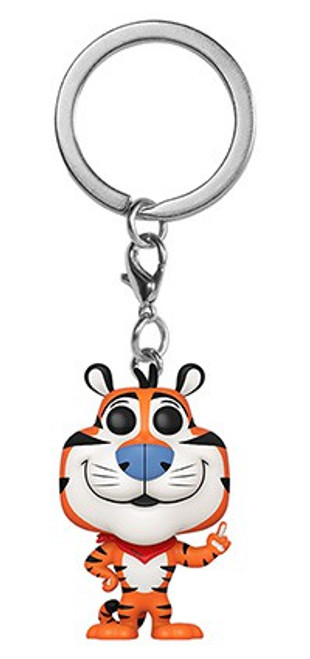 Funko Ad Icons Pocket POP! Tony the Tiger Keychain