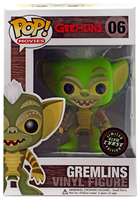Funko Gremlins POP! Movies Stripe Vinyl Figure #06 [Glow-in-the-Dark]