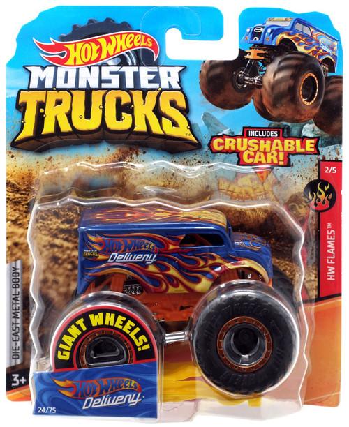 Hot Wheels Monster Trucks Super Mario Donkey Kong 164 Diecast Car Mattel Toys Toywiz