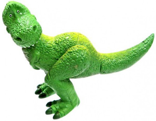 Disney Toy Story Rex Exclusive 2-Inch PVC Figure [Loose]