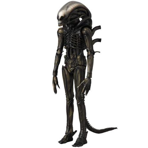 MAFEX Alien Xenomorph Action Figure [Damaged Package]
