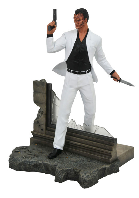 Marvel Gallery Jigsaw 9-Inch PVC Statue (Pre-Order ships January)