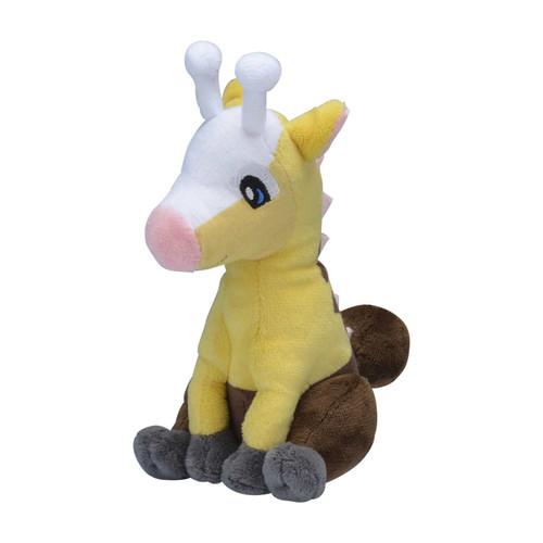 Pokemon Sitting Cuties Girafarig Exclusive 6.25-Inch Plush