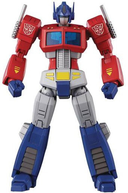 "Transformers Furai Optimus Prime 6-Inch 6"" Model Kit [Generation 1 Version]"