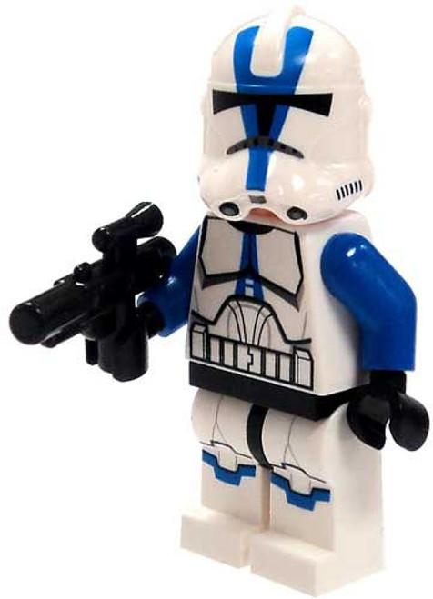 LEGO Star Wars 501st Legion Clone Trooper Minifigure [Loose]