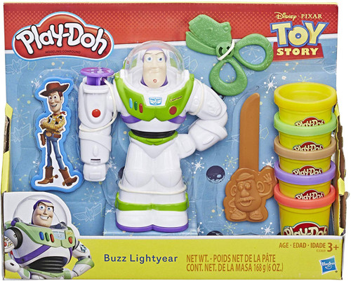 Disney / Pixar Toy Story Play-Doh Buzz Lightyear Set