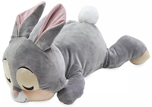 Disney Bambi Cuddleez Thumper Exclusive 28-Inch Plush