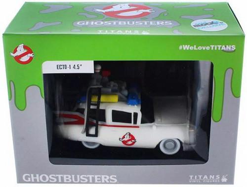 Ghostbusters Ecto-1 Exclusive 4.5-Inch Vinyl Figure
