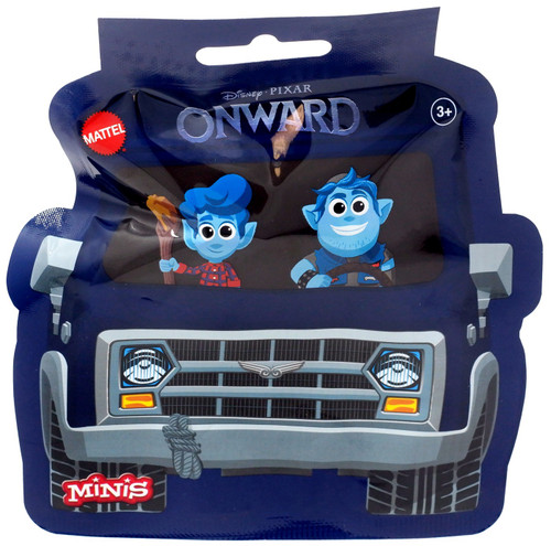Disney / Pixar Minis Onward Mystery Pack