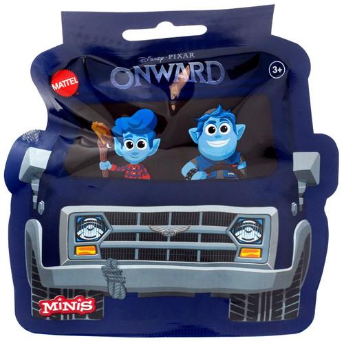 Disney / Pixar Minis Onward Mystery Pack