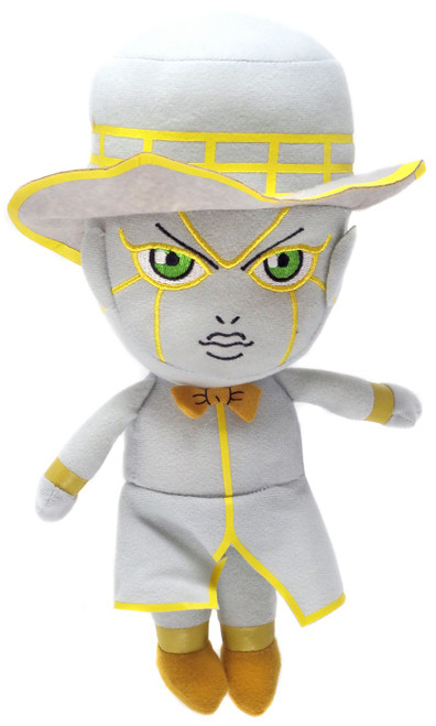 Jojo's Bizzare Adventure Heaven's Door 10-Inch Plush