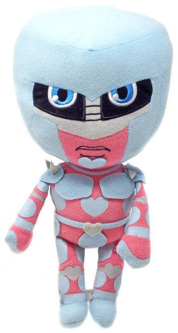 Jojo's Bizzare Adventure Crazy Diamond 10-Inch Plush