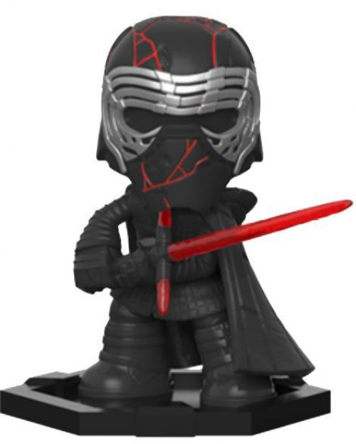Funko Star Wars The Rise of Skywalker Kylo Ren 1/12 Mystery Minifigure [Loose]