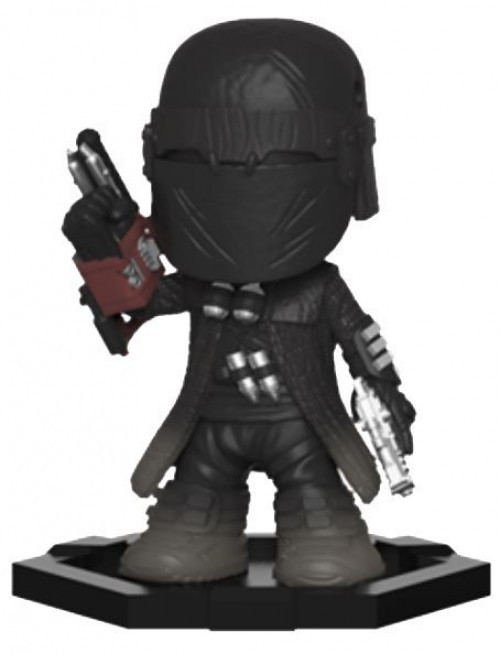 Funko Star Wars The Rise of Skywalker Knight of Ren (Arm Cannon) 1/12 Mystery Minifigure [Loose]