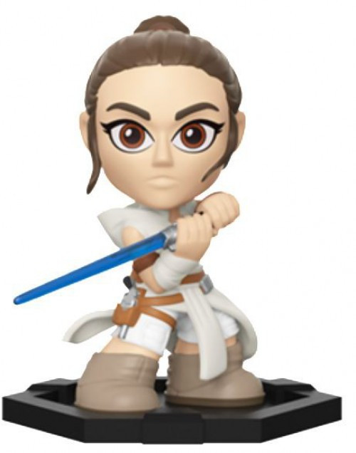 Funko Star Wars The Rise of Skywalker Rey 1/12 Mystery Minifigure [Loose]
