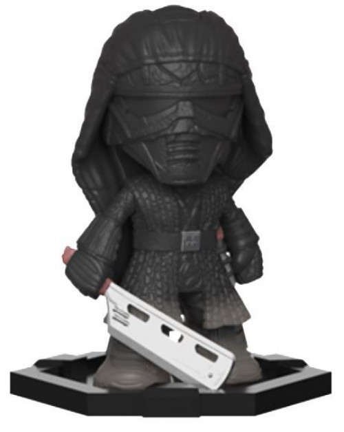Funko Star Wars The Rise of Skywalker Knight of Ren (Heavy Blade) 1/12 Mystery Minifigure [Loose]
