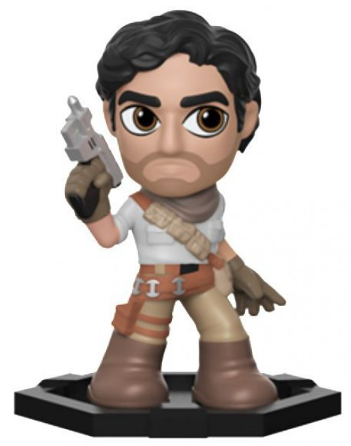 Funko Star Wars The Rise of Skywalker Poe Dameron 1/12 Mystery Minifigure [Loose]