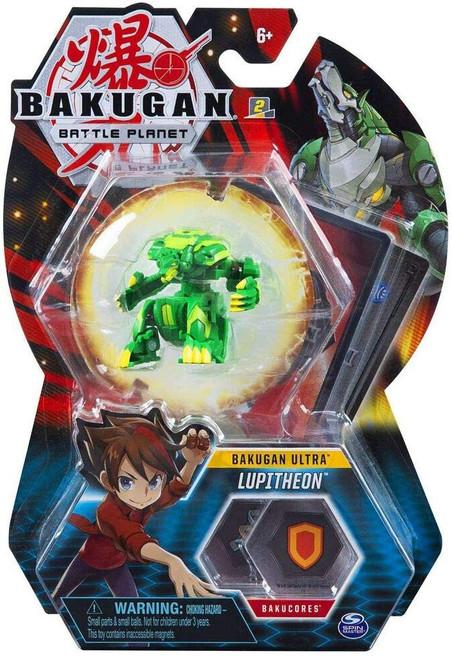 Bakugan Battle Planet Ultra Lupitheon