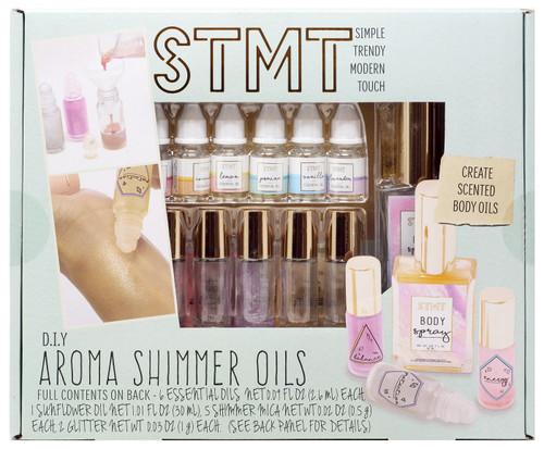 STMT Simple Trendy Modern Touch D.I.Y. Aroma Shimmer Oils