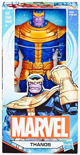Marvel Basic Thanos Action Figure